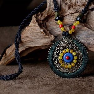 Jewelry - Long Maxi Necklace